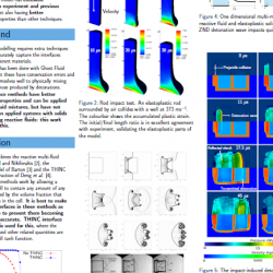 Read more at: Multi-material Multi-physics Diffuse Interface Modelling